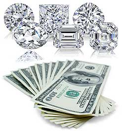 Diamond buyers in Chicopee Massachusetts