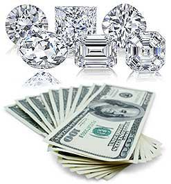 Diamond buyers in Boston Massachusetts