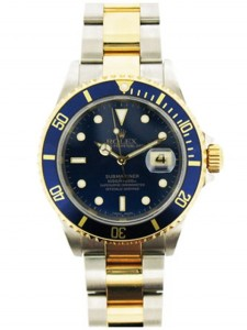 We buy luxury watches including Rolex, Cartier, Breitling and more!